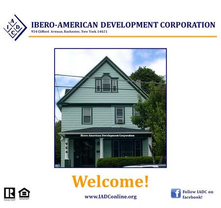 Ibero-American Development Corporation