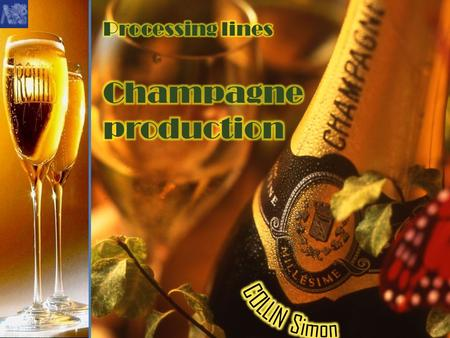 To obtain the name Champagne: The grapes must be harvest manually The harvesting must be done in one time to insure the homogeneity of the juice.