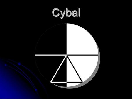 Cybal. An Introduction to Cybalism The New View of the Universal Truth.