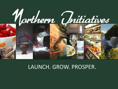 LAUNCH. GROW. PROSPER.. IACED Effective Communications Getting YOUR Story Told.