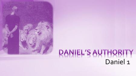 Daniel 1. 580-540 BC 'Revelation' #1Amplified by OthersMuch FulfilledThe Bible is Unique.