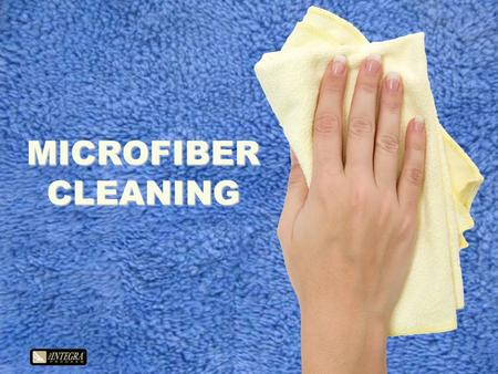 MICROFIBERCLEANING. Microfiber was invented in Sweden in the early 80's as durable fabric. After its development, Microfiber was found to have superior.