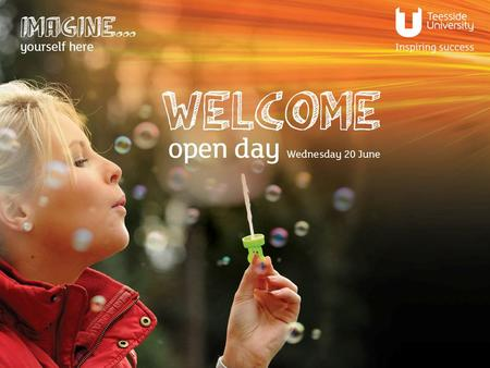 Open Day Wednesday 20th June 2012 Teesside has one of the worse decay rates in children aged 5 in the country.