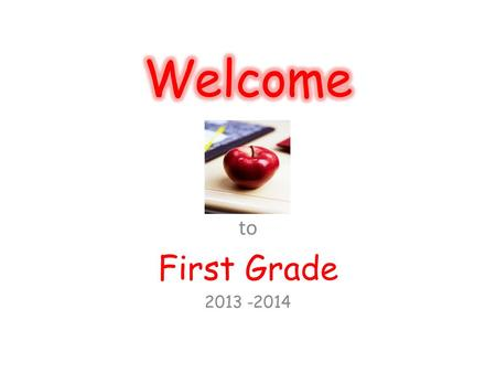 To First Grade 2013 -2014. Hello! Mrs. Mary Holtkamp First Grade 2013 -2014 18 th year teaching first grade Married to Steve Holtkamp We have a blended.