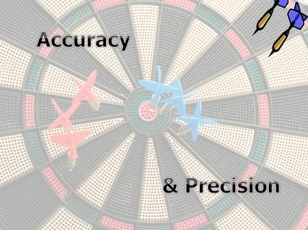 Measurement vs. Number Significant Digits and Accuracy Exact numbers – number determined by counting or definition Approximate numbers – number determined.