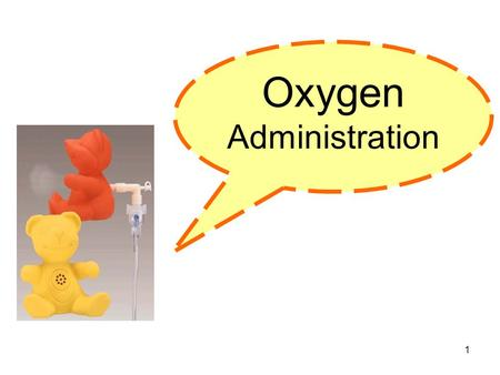 1 Oxygen Administration. 2 Introduction  Oxygen is a colorless, odorless, tasteless gas that is essential for the body to function properly and to survive.