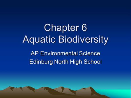 ap environmental science case studies By julie davis abstract: this module is intended to be taught in an ap environmental science introductory unit the module includes 5 case studies.