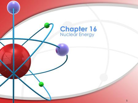 Chapter 16 1. All matter is made up of atoms. Parts of an atom: 1. Nucleus – the center of an atom. Proton – Positively charged. ( + ) Neutron – have.