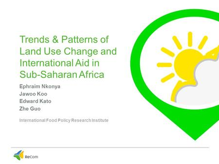 policy trend and pattern of Plastics are one of the most used materials in human activities, where consumer  consumption and industrial production together has imposed.