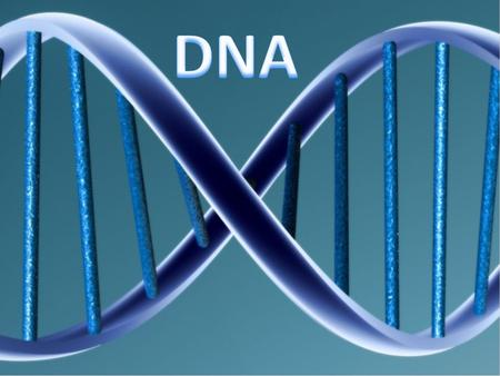DNA DNA stands for Deoxyribonucleic Acid. That is a big fancy word that describes what molecules it is made up of. It is composed from a sugar – Deoxyribose.