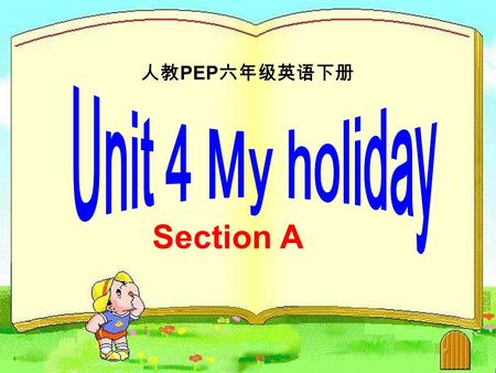 Section A 人教 PEP 六年级英语下册. learn learned Chinese climbedclimba mountain.