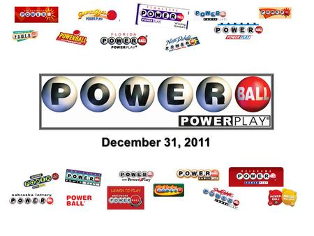 December 31, 2011. Background Powerball® is updating its game beginning January 15 th, 2012 with more millionaires, bigger starting jackpots and better.