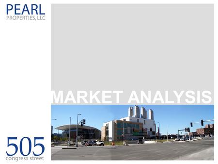 Executive Summary 1 Market Overview 2 Demand Analysis 3 Supply Analysis 4 Site Analysis 5 Conclusion 6 MARKET ANALYSIS.