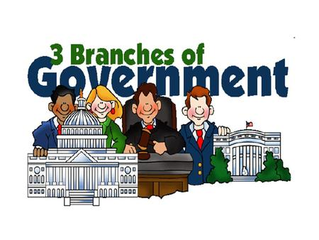 Separation of Powers When the powers of the U.S. government is divided among the three branches of government. The writers of the Constitution included.