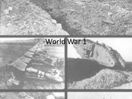 World War 1. The beginning of World War 1 World War 1 started July 28, 1914 and ended November 11, 1918. They used poisonous gases, which were mustard.