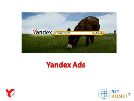 Yandex search engine has entered the Turkey market as a rival of Google. As it stands at the moment Google ads so widespread and effective, although it.