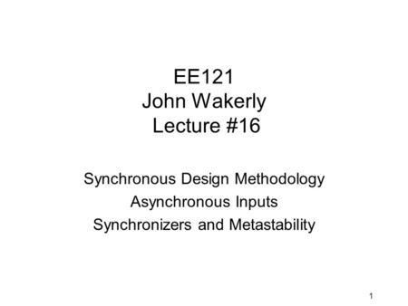digital design john f wakerly pdf