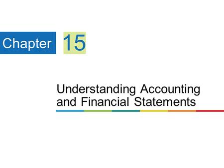 understanding finance and accounting pdf