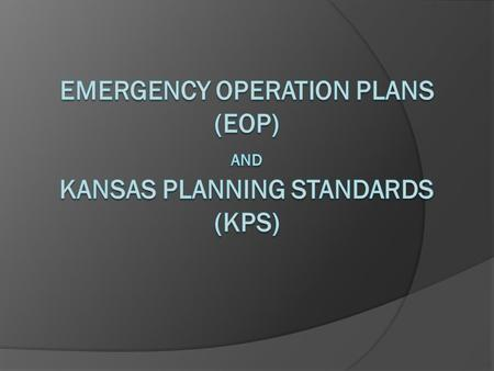 Planning Fundamentals  Include participation from all stakeholders in the community.  Use problem-solving process to help address the complexity and.