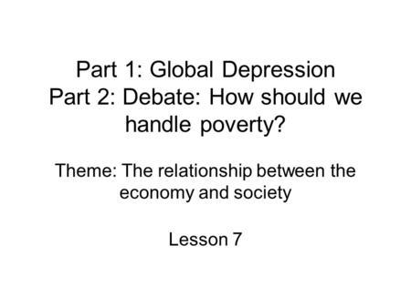 relationship between democracy and economy