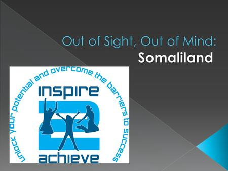 London Based Charity, Established by first generation British Somalis in 1984  Serves refugee communities from the Horn of Africa as well as other.