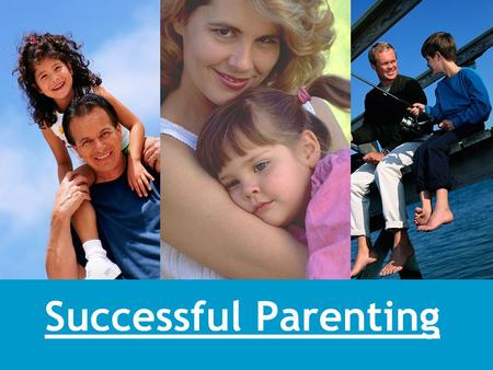 Successful Parenting. Helping Your Child Succeed Below are a series of traits that have been found to correlate with student academic success in high.