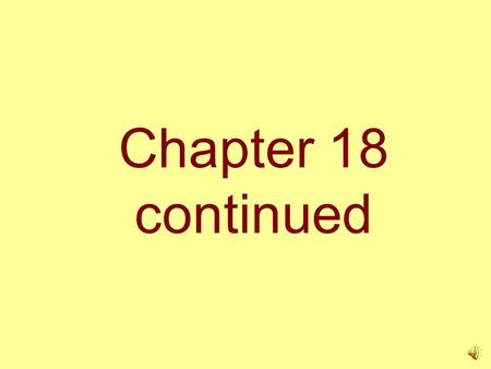 Chapter 18 continued SO 5 Identify and compute ratios used in analyzing a firm's liquidity, profitability, and solvency. Ratio Analysis Solvency Ratios.