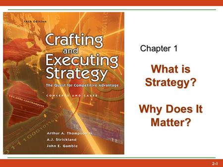 "explain the strategic management process Understand the four steps in the strategic management process  in chapter 5 "" selecting business-level strategies,"" we discuss how selecting business-level."