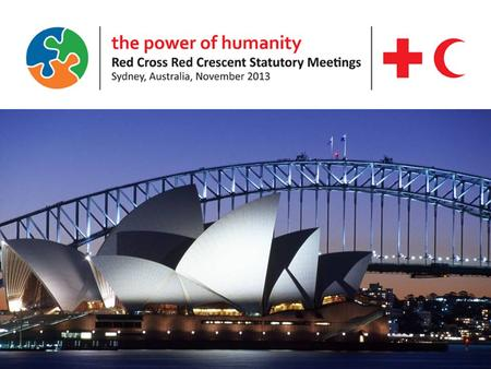 Www.ifrc.org Saving lives, changing minds. 1. Nov 08-10 Monday 11 Nov Tuesday 12 Nov Wednesday 13 Nov Thursday 14 Nov Friday 15 Nov Saturday 16 Nov Sunday.