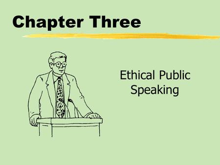 ethical speaking analysis Rhetoric in spoken word: analysis, response, writing, and speaking for change reading genocide novels with teens: a rhetorical approach recording students' book groups: an alternative to.