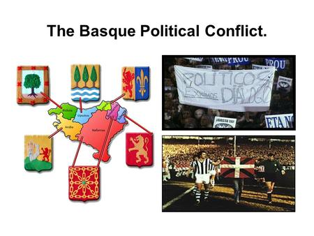 The Basque Political Conflict.. Contents… 1.Geographical location 2.Historical overview 3.Contemporary Basque politics 4.Contemporary causes of conflict.