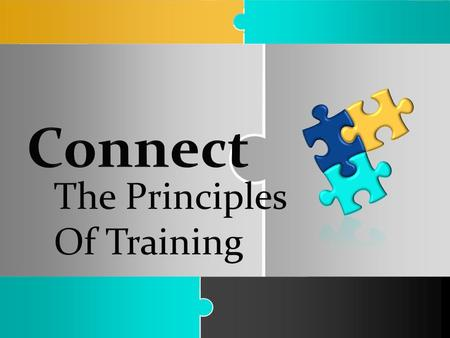 Chapter Five Principles Of Training You Will Only Get Out