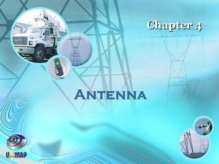 Chapter 4 Antenna.
