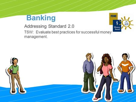 Banking Addressing Standard 2.0