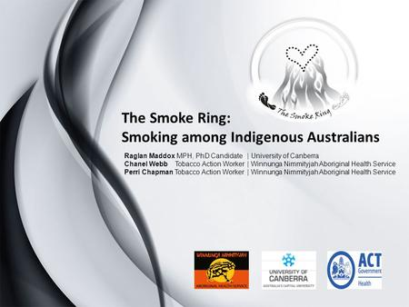 Smoking among Indigenous Australians