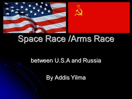space race between us and ussr Marked by bitter competition between the us and the ussr, however, the period of the space race was also marked by increased investments in research .