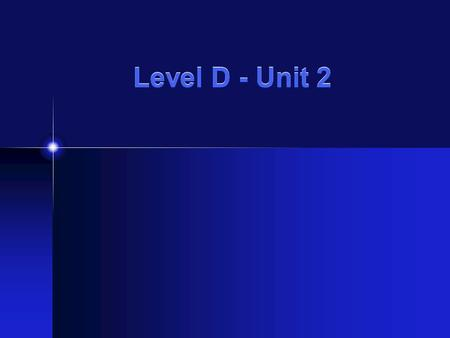 Level D - Unit 2. compensatecompensate compensate v. to make up for; to pay for services reimburse, repay.
