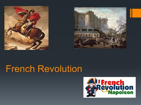 French Revolution. Background on France  1700s France was most advanced country of Europe  Large population & prosperous foreign trade  Center of the.