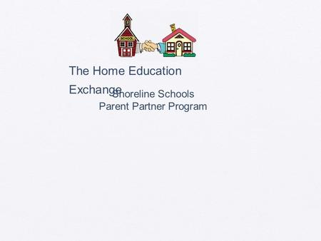 Parent Partner Program