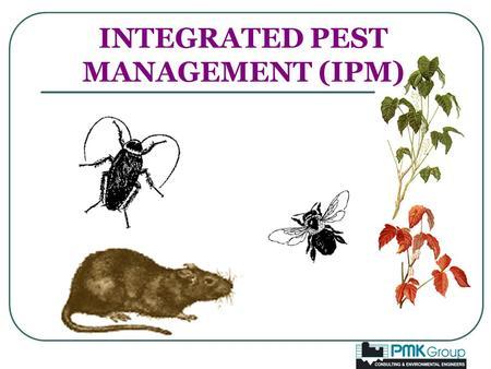 general household pest control applicator training manual