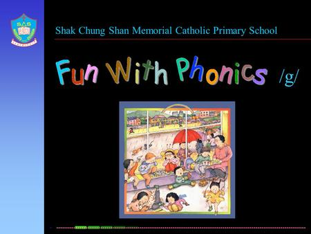 Shak Chung Shan Memorial Catholic Primary School /g/