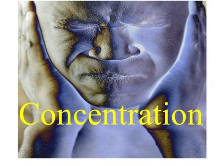 Concentration.  Distinguish between dilute and concentrated.  Calculate molarity.  Describe how to prepare solutions of given concentrations.  Calculate.
