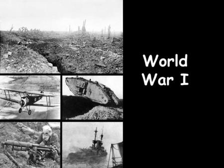 World War I. What actually caused the First World War? World War I was caused by many factors but ultimately, leaders' aggression towards other countries.