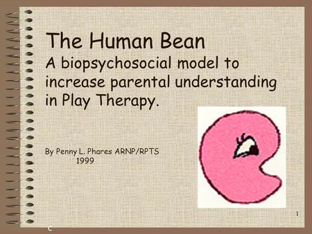 1 Copyright, 1996 © Dale Carnegie & Associates, Inc.Copyright, 1996 © Dale Carnegie & Associates, Inc. The Human Bean A biopsychosocial model to increase.