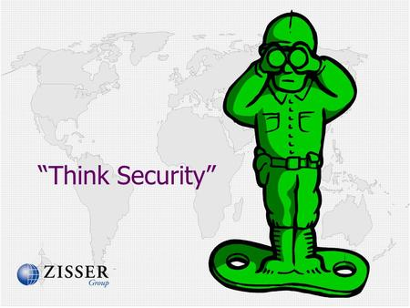 """Think Security"". Supply Chain Security On the Southern Border."