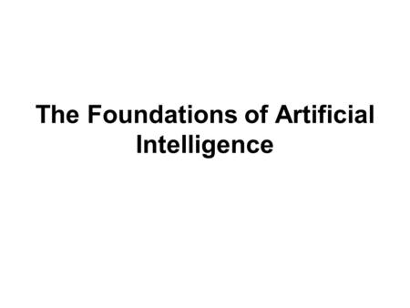 my analysis on the definition of intelligence My analysis is intended to be a corrective of the rylean thesis by acknowledging some of the claims of his critics but without at the same time accepting the metaphysical dualism that such an the result is an analysis of intelligence that is neither dualistic nor merely.