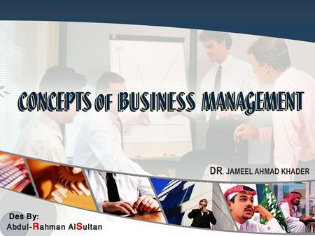 '' Management is the art and science of preparing, organizing and directing human efforts to control the forces and utilize the material of nature for.