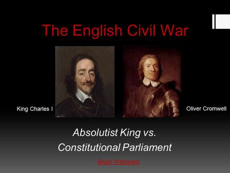 oliver cromwell essay topics