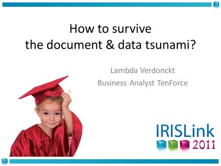 how will astronomy archives survive the data tsunami Week6-casestudy2-tsunamipdfcase study 2: how will astronomy archives survive the data tsunamiastronomers collect and generate petabytes of data the volume of data is currently growing at a rate of 05 pb per year.