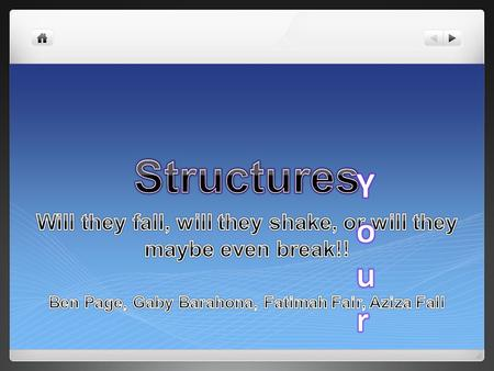 Structures Your Text Here